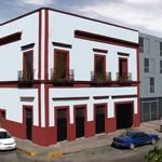Hercules Building