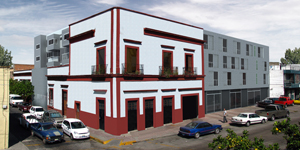 Edificio Hércules