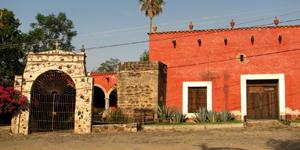 Hacienda Ramos