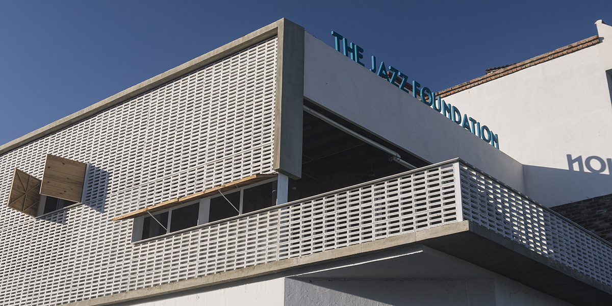 The Jazz Foundation